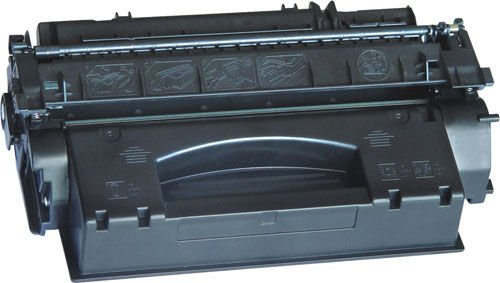 """HP P2055 P2055X P2055D P2055DN High Yield MICR Toner Cartridge for Check Printing. 6.5K """"We Specialize in MICR Toner Cartridges."""", Office Central"""
