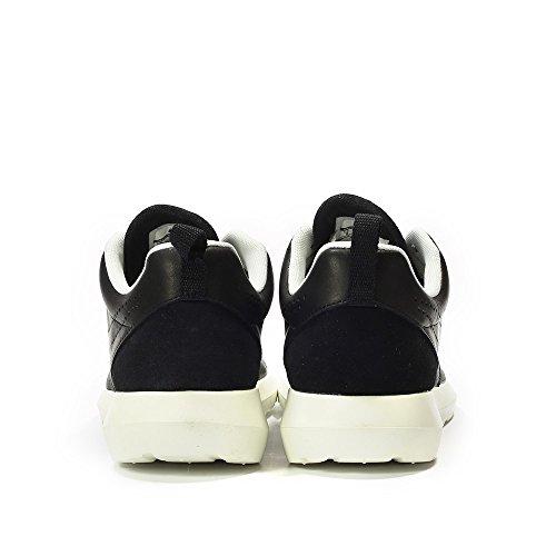 NIKE Schuhe Herren Rosherun NM Woven 725168 001 schwarz Sneaker, Größenauswahl:45