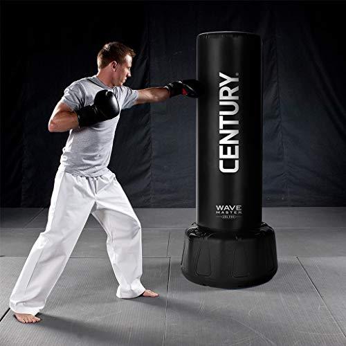Century Wavemaster 2XL Pro Freestanding Punch Bag