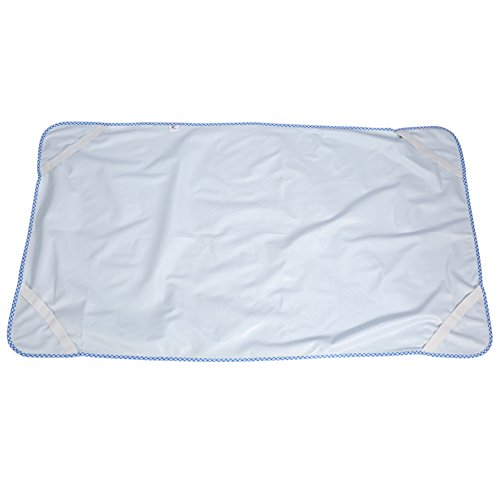 Waterproof-Urine-Pad-Washable-Breathable-Bamboo-Fiber-Adult-Baby-Infant-Senior-Citizens-Changing-Mat-Diapering-Sheet-For-Incontinent-Menstrual-Protector
