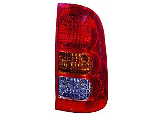 IPARLUX - 16908532/231 : Piloto luz trasero derecho
