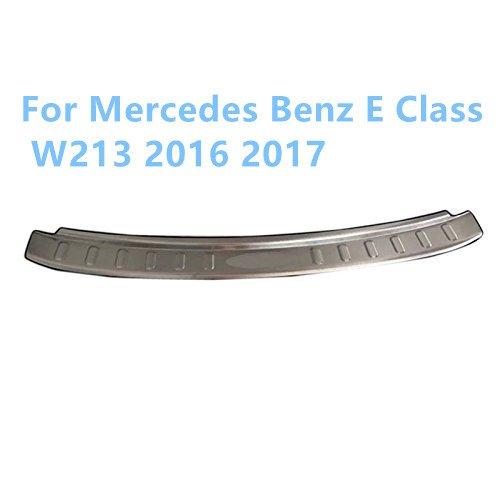 Repisa trasera –  Carcasa exterior de acero inoxidable placa 1 pieza YUZHONGTIAN Auto Trims Co. Ltd