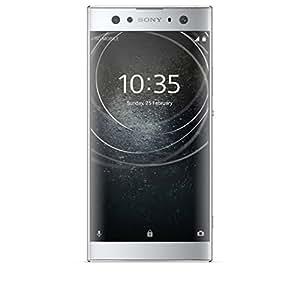 "Sony Xperia XA2 Ultra Factory Unlocked Phone - 6"" Screen - 32GB - Silver (U.S. Warranty)"