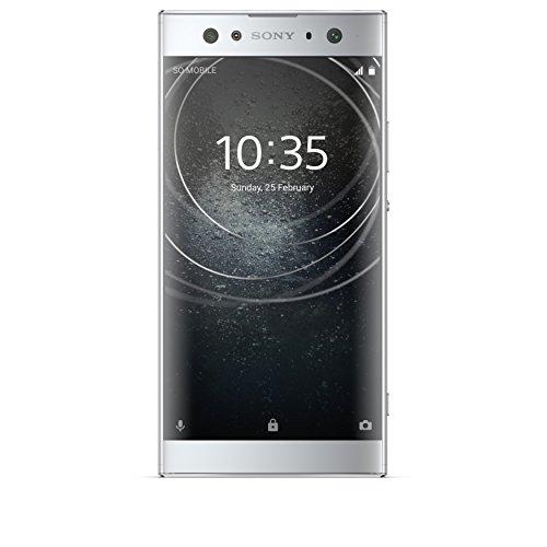 Sony Xperia XA2 Ultra Factory Unlocked Phone - 6