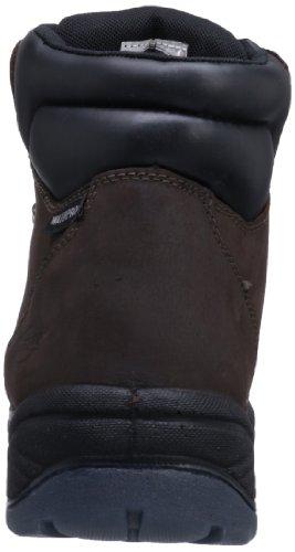 Järnålders Mens Rorkulten Ia0162 Arbete Boot Brown
