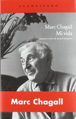 Descargar Libro Mi Vida Marc Chagall