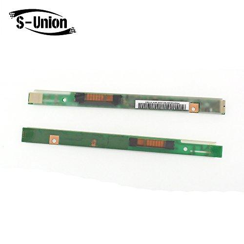 S-Union New Replacement LCD Inverter For Toshiba Satellite P20 P25 P30 P35 A20 A25 A40 A70 M10 M30 M60 M65 Tecra A1 M1 A70 series HP Pavilion dv8000 Series P/N:PK070017600 K000018860 K000015940