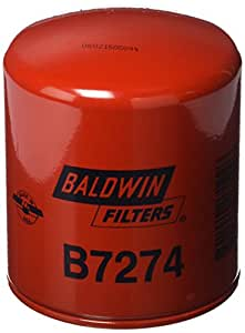 Baldwin Filtro b7274, Aceite Spin-on
