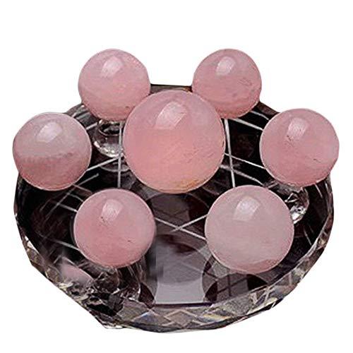 crystal ball pink - 5