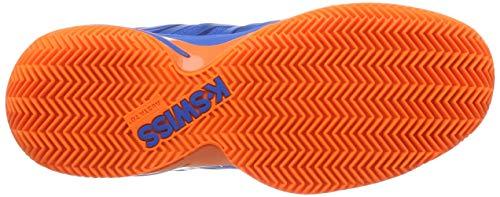 427m 2 Blue brilliant Uomo Blu Orange Hb swiss neon Da Scarpe Ultrashot Performance Tennis K qP6nwtTv