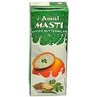 Amul Masti Buttermilk, 1L
