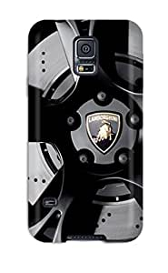 Galaxy S5 Case Cover With Shock Absorbent Protective BiuPGGp6853NIaDA Case