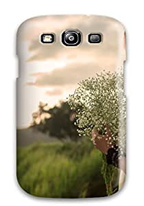 S3 Perfect Case For Galaxy - Case Cover Skin 4509560K46916902