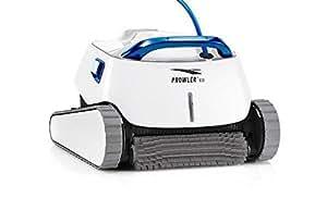 Pentair Kreepy Krauly Prowler 930 Robotic In-ground Pool Cleaner w/Caddy