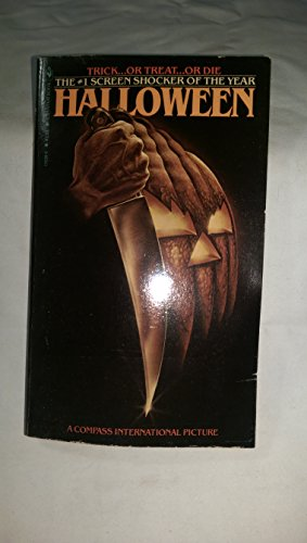 By Curtis Richards Halloween (5th Printing) -
