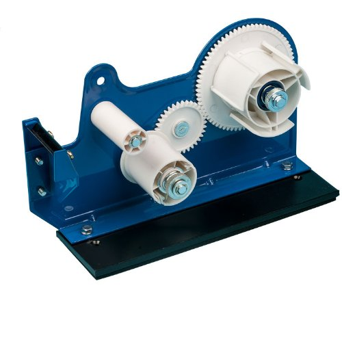 Tach-It 4163 Bench Top Tape Dispenser for Double Sided Tape by Tach-It
