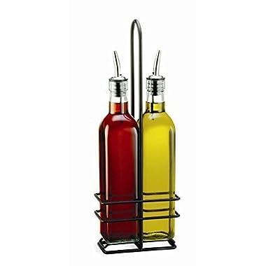 TableCraft H916N 16 Ounces Olive Oil Bottle Set