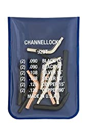 Channellock 929T Universal Tip Kit for 929