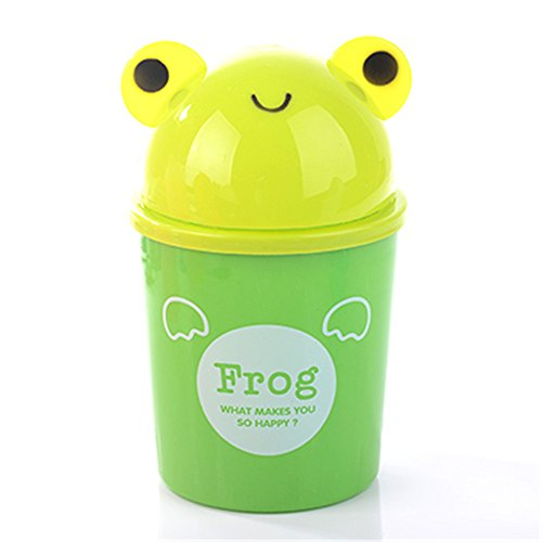 frog trash can - 7