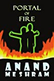 Portal of Fire, Anand Meshram, 1441558055