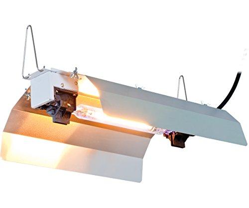 (Xtrasun XT3DE Aluminum Wing Double-Ended Reflector Silver )