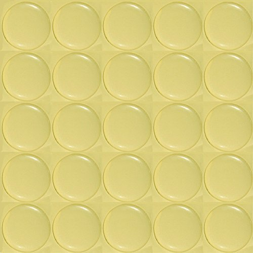 Clear Epoxy Sticker (LotFancy 300 Piece Epoxy Adhesive Seal Stickers for Bottle Cap Pendants, 1-Inch,)