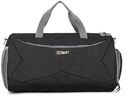 JTRVW Luggage Bags for Travel Marijuana Weed Leaf Travel Duffel Bag Waterproof Fashion Lightweight Large Capacity Portable Duffel Bag for Men /& Women 35