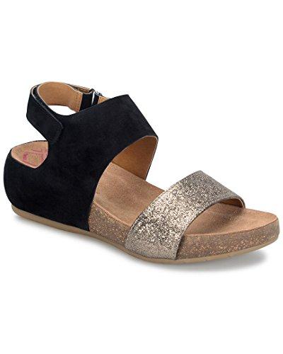 Comfortiva Seeley Wedge Sandal, 9