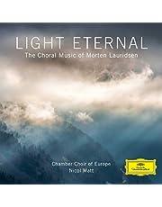 Light Eternal - The Choral Music of Morten Lauridsen