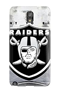 Awesome Design Oaklandaiders Fl Hard Case Cover For Galaxy Note 3