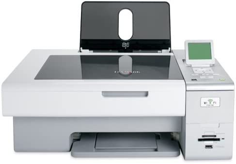 LEXMARK X4850 SERIES DRIVER FOR WINDOWS 7