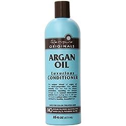 Renpure Originals Argan Oil Conditioner, 16 Ounce (Pack of 2)