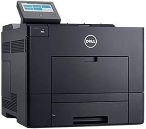 Dell S3840cdn Laser Printer - Color - 1200 x 1200 dpi Print - Plain Paper Print - Desktop