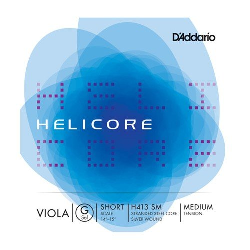 Helicore Viola G String