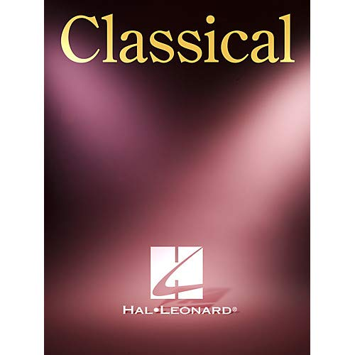 Quintets Conductor - Easy Classics for Brass Quintet (Conductor Score) Brass Ensemble Series by Various- Pack of 2