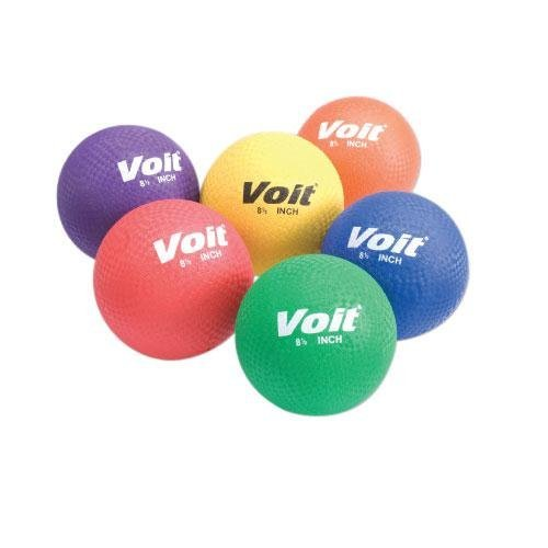 Voit Playground Ball 8.5 in./Blue