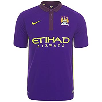 manchester city purple jersey