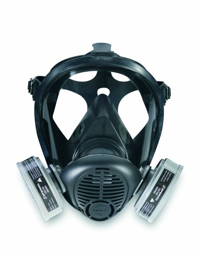 Honeywell 766184 Survivair Facepiece Respirator