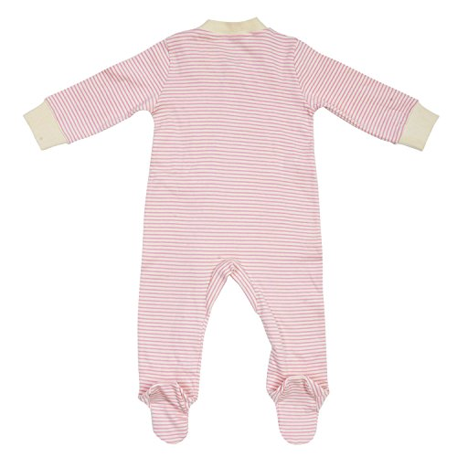 21947bff9 Jual Dordor   Gorgor Organic Zip Front Sleep  N Play