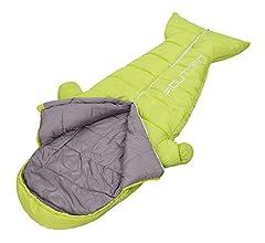 HM&DX Saco de Dormir Momia Adulto Camping Impermeable Ultraligero 4 Estaciones Algodón Bolsa de Dormir Saco de Compresión Hiker mochilero Viajar Actividades ...