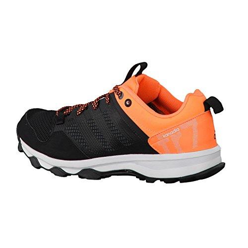 adidas Performance Kanadia 7 Trail, Chaussures de Trail Femme Black