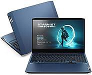 "Notebook ideapad Gaming 3i i7-10750H, 8GB 512GB SSD Dedicada GTX 1650 4GB 15.6"" Full HD WVA Windows 10,"