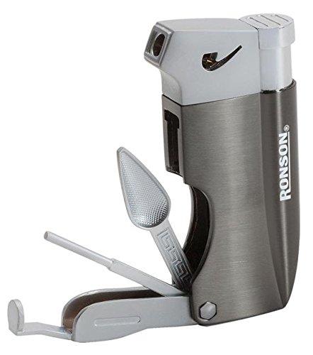 Ronson 41804 Pipe Lighter Blister Card