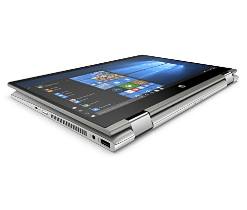 HP Pavilion x360 14-cd0013ns - Ordenador Portátil Convertible 14