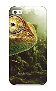 Dana Diedrich Wallace's Shop Hot Waterdrop Snap-on Chameleon Case For Iphone 5c 1884212K57418346