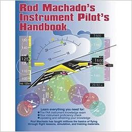 Rod Machados Instrument Pilots Handbook