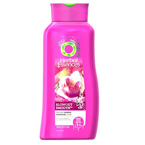 Herbal Essences Blowout Smooth Shampoo, 23.7 Ounce Perfumed Daily Conditioner