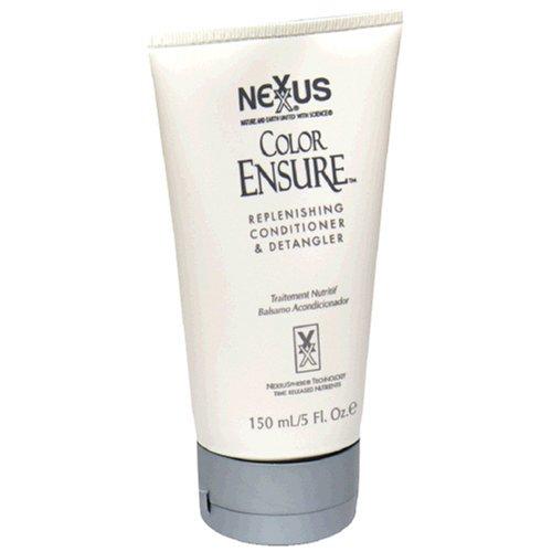 Nexxus Color Ensure Replenishing Conditioner & Detangler, 5