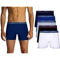 Kit Com 12 Cuecas Boxer Lupo Adulto Algodão Box Masulina 523 …