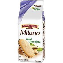 Pepperidge Farm, Milano Cookies, Mint, 7 Ounce